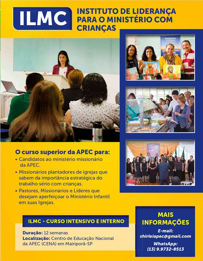 Curso ILMC APEC